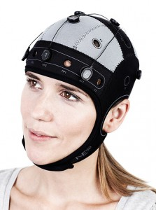 transcranial direct-current stimulation