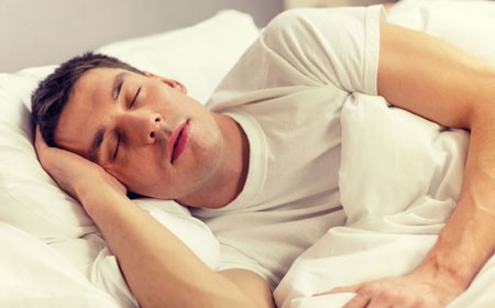 ketamine may improve sleep