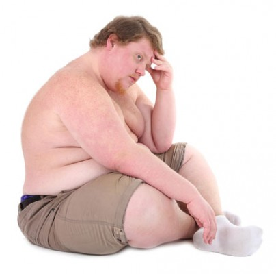 obesity linked to illness severity