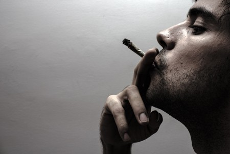 marijuana worsens PTSD symptoms