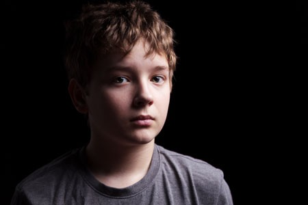 kids at high risk for bipolar disorder