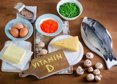 Low vitamin D linked to small hippocampus and schizophrenia