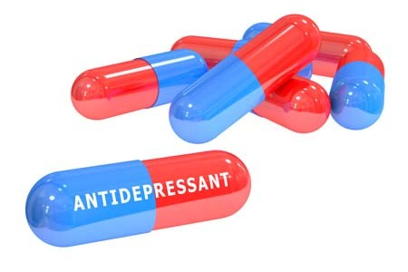 antidepressant non-response and inflammation