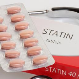 box of statins