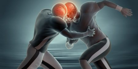 brain injury in football